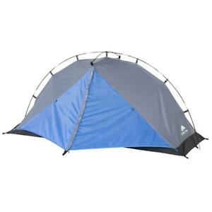 Ozark Trail 1-Person Backpacking Tent, With Vestibule For Gear Storage