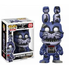 Funko Five Nights at Freddy's Pop Action Figures