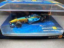 Minichamps -Fernando Alonso - Renault - R25 - 1:43 - 2005 - Showcar