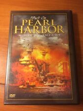 Attack on Pearl Harbor: A Day Of Infamy (DVD) ...62