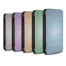 Étuis, housses et coques Samsung Galaxy A3 en métal pour téléphone mobile et assistant personnel (PDA)