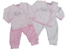 Pyjamas rose pour fille de 0 à 24 mois, 6 - 9 mois