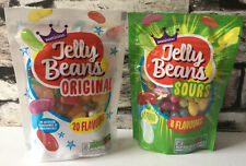 Dominion Jelly Beans ~ Original or Sours ~ 200 g ~ retro  ~ Assorted Flavours
