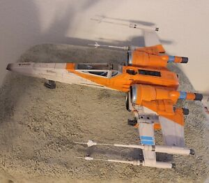 🔴 Star Wars The Vintage Collection: Poe Dameron's X-Wing Fighter