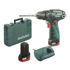 Perceuse Batterie Metabo Powermaxx Sb Basic 10,8 Volt