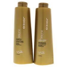 K-PAK KIT K-PAK DUO Shampoo e Balsamo 33.8 OZ cura dei capelli