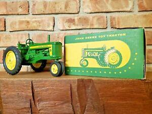 Ertl JOHN DEERE 6020 Toy Farm Tractor, Original Box