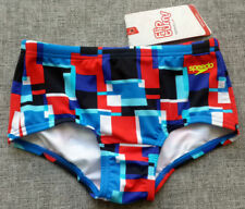 SPEEDO Boys Casablanca Flipturns Swimming Trunk Size 10 Endurance+ NEW with tags