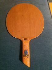 Old Stiga Alex Ehrlich Table Tennis blade/bat 5.7mm