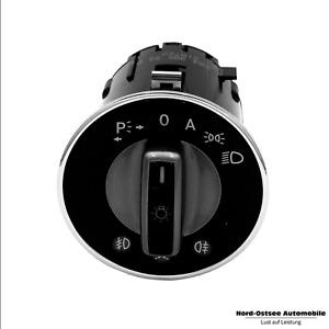 Original Mercedes-Benz Lichtschalter C-Klasse W204 S204 A2049053304 Schalter NEU