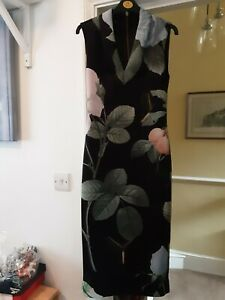 Ladies Ted Baker Dress Size2