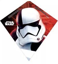 "New X-Kites SkyDiamond Disney Star Wars Executioner Trooper Diamond 23"" Kite"