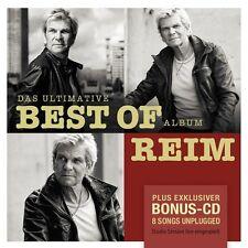MATTHIAS REIM - DAS ULTIMATIVE BEST OF ALBUM 2 CD NEW+