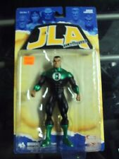 JLA Classified 1 Green Lantern John Stewart 6in Figure DC Direct 1st ed cardbo
