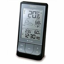 Oregon Scientific Wireless Home Weather Stations