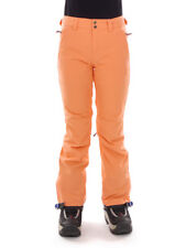 O'Neill Ski Pants Snowboard Pants Winter Trousers Orange Glamour Hyperdry Warm