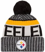 Pittsburgh Steelers winter hat one size knit beanie Le'Veon Bell
