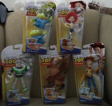 DISNEY TOY STORY OPERATION ESCAPE WOODY BUZZ BULLSEYE JESSIE ALIEN HTF *NEW*