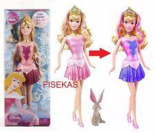 Disney Princess Royal Bath Sleeping Beauty and Rabbit 2009 R4871 RARE NEW SEALED