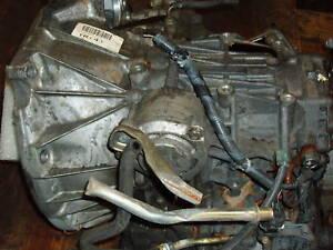 03-04 Altima Automatic Transmission 4cyl Nissan Altima