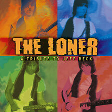 Various Artists / THE LONER - a tribute to Jeff Beck