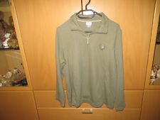 DAMENSWEATSHIRT | GR 40/42 | LADY´S COLLECTION | HELLKHAKI