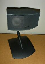 Bose Jewel Cube Speaker Series Ii Center Channel Soundtouch 535/Lifestyle 600