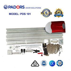 Sectional/Tilt Garage Door Opener PDS 101-800N With 2 Remote, 2 yrs Warranty