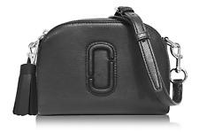 BNWT Marc Jacobs Black Shutter Clutch Camera Crossbody Handbag