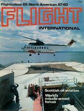 1974 26 SEPT 50135 Flight International SCOTTISH OIL AVIATION