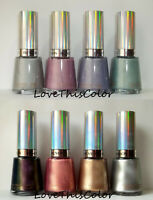 Revlon Holochrome Nail Polish - OPEN STOCK - YOUR CHOICE - New Full Size Lacquer