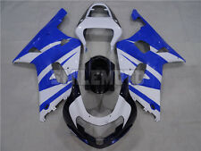 Fairing For Suzuki GSXR 600 750 K1 2001 2002 2003 01-03 Plastics Injection pBD