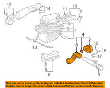 TOYOTA OEM 95-04 Tacoma 2.7L-L4-Exhaust Resonator 178800C010