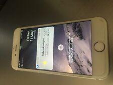 Apple iPhone 6 64GB (Unlocked) (GSM) (SIM FREE) Smartphone works worldwide