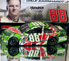 DALE EARNHARDT JR 2013 XBOX ONE/ MOUNTAIN DEW TALLADEGA SPECIAL MOUNTAIN DEW 1/2