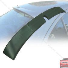 2001-2007 Mercedes Benz W203 C-class L Type Rear Roof Spoiler Wing