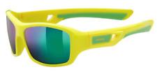 Uvex Sportstyle 505 Glasses - Yellow