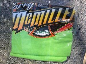 AMALIE NHRA Gatornationals Terry McMillen Racing T-Shirt (LARGE)