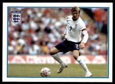 Merlin England (World Cup) 2006 - David Beckham No. 46