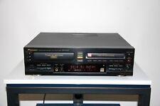 Pioneer PDR-W739 CD-Recorder & 3CD-Wechler doppelte Kopier-Geschwindigkeit