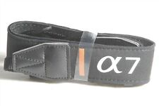 NEW Sony Alpha A7 Camera Neck Strap For SLR / DSLR