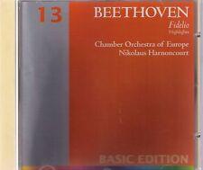 BEETHOVEN | Fidelio | Chamber Orchestra of Europe | CD-Album