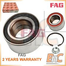 # GENUINE FAG HEAVY DUTY REAR WHEEL BEARING KIT FOR BMW