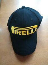 Pirelli Baseball Cap