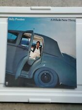 Billy Preston - A Whole New Thing Vinyl Record SP-4656