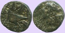 DOVE Ancient Authentic GREEK Coin 1,2 gr/11 mm @ANT1680.10US
