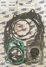 Gasket Kit Complete, Honda ATC200E Big Red 82-83, ATC200M 84-85