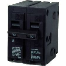 Mp230 30-Amp Double Pole Type Mp-T Circuit Breaker