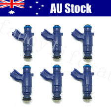 6Pcs Fuel Injector For Holden Commodore UTE VZ VE 3.6 Statesman WL WM  028015630