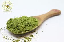 Organic MATCHA (Tie Guan Yin) Green Tea Powder - 100g / 3.5oz